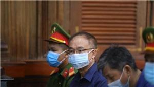 Kháng nghị, kháng cáo liên quan đến vụ án xét xử nguyên Phó chủ tịch UBND TP HCM