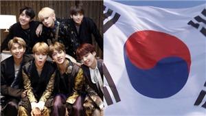 Fan nức lòng vì BTS là hình ảnh đại diện quốc gia tại Olympic Tokyo 2020