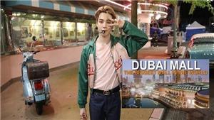 ARMY chịu chơi, mừng sinh nhật Jimin BTS tại trung tâm mua sắm lớn nhất thế giới