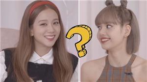Blackpink: Sở trường của Lisa mà Jisoo muốn sở hữu