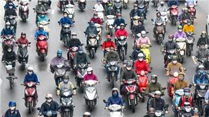 Hà Nội đang nghiên cứu chương trình đổi xe máy cũ