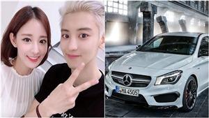 'Choáng' với món quà sao Kpop tặng gia đình: BTS, EXO, Seventeen