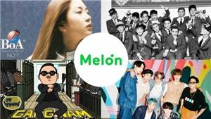 Top 10 ca khúc K-pop hay nhất mọi thời đại có mặt BTS
