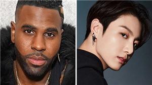 ARMY chỉ trích Jason Derulo, ăn mừng chiến thắng không nhớ đến 'công' của BTS