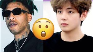 Hợp tác với producer Mỹ, BTS đang chuẩn bị cho album mới?