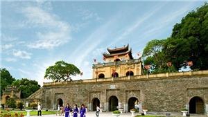 Dấu ấn 10 năm trong việc Bảo tồn Di sản văn hóa thế giới Hoàng thành Thăng Long