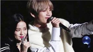 Lý do tin đồn hẹn hò giữa V BTS và Jisoo Blackpink đáng tin