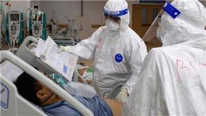 TP HCM số ca tử vong do Covid-19 giảm, chưa thể nói đỉnh dịch đã qua
