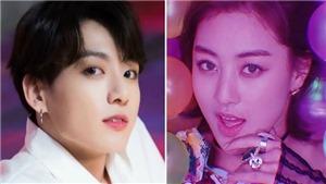 Top 10 sao Kpop 'thống trị' Spotify: BTS bỏ xa Blackpink
