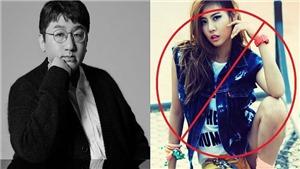 Lý do chính khiến BTS không có 'đàn em' là nhóm nhạc nữ