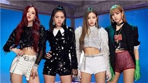 Blackpink lập kỷ lục duy nhất K-pop với MV 'Kill This Love'