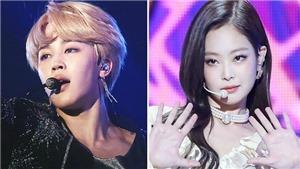 Top 15 nghệ sĩ solo Kpop thống trị Spotify: Blackpink hạ 'đo ván' BTS