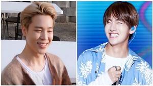 ARMY mừng rỡ, V 'buộc' Jimin BTS ra mắt ca khúc solo mới