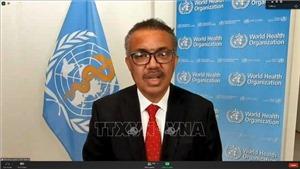 WHO: 'Dịch' kháng thuốc kháng sinh nguy hiểm như đại dịch Covid-19