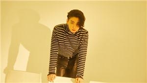 Ngắm bộ ảnh đốn tim của Jungkook BTS trên tạp chí 'Weverse'