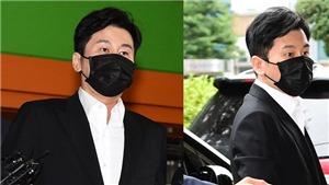 Cựu chủ tịch của Blackpink và Bigbang thú nhận 'đốt' gần 8 tỷ vào đánh bạc