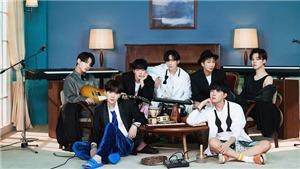 ARMY phổng mũi, tổng kết 1 tuần bán album 'BE' của BTS