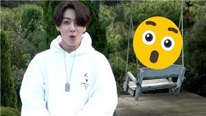 Chết cười với màn bắt chước 'emoji' yêu thích của BTS