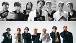 BTS phá kỷ lục 100 triệu view của chính mình với 'Butter'