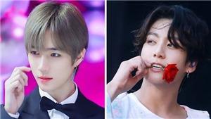 Fan chọn ra nam thần Kpop càng lớn càng đẹp