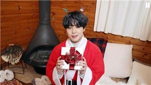 Jimin BTS lọt top trending, đạt nhiều kỷ lục với 'Christmas Love'