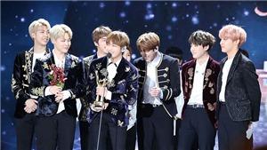 BTS, Twice, GOT7 sẽ trình diễn tại Golden Disc Awards 2021