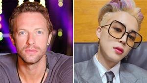 Coldplay chia sẻ về màn hợp tác với BTS trong tương lai