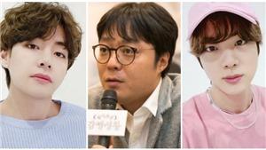 Đạo diễn nổi tiếng Hàn Quốc muốn mời BTS đóng phim