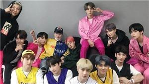 Hậu bối TXT đánh bại 'Butter' của BTS tại Music Bank