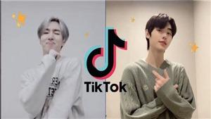 5 lần sao Kpop gây 'bão' trên TikTok với thử thách nhảy