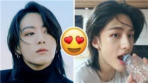 5 sao Hàn Quốc biến mái tóc dài cho nam giới 'hot' trở lại