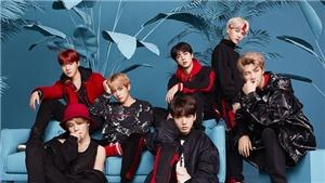 BTS lập kỷ lục đáng kinh ngạc trên BXH Melon cuối năm 2020
