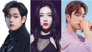 Top 10 sao Hàn tài năng vừa ca hát lẫn diễn xuất