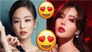 Nghệ sĩ solo Kpop đình đám nhất qua từng năm: Jennie, G-Dragon, IU