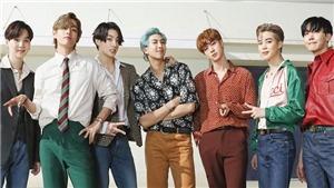 'Dynamite' của BTS chiến thắng nhiều show âm nhạc nhất lịch sử Hàn Quốc