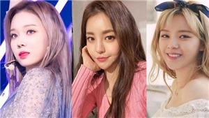 Aespa, Brave Girls và Twice 'chiếm đóng' BXH Nhóm nhạc nữ tháng 6
