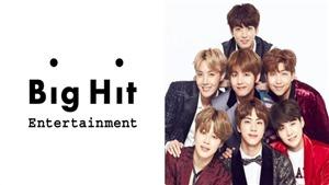 Công ty quản lý BTS, TXT Big Hit Entertainment bất ngờ đổi tên sau 16 năm