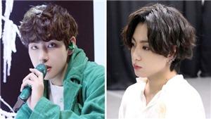Ngắm loạt ảnh hậu trường 'Life Goes On' mới toanh của BTS