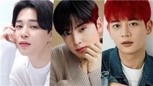 BXH Nam thần tượng tháng 3: Jimin BTS vô địch, Minho SHINee 'bứt phá'