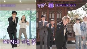ARMY trầm trồ khi Jungkook BTS 'để ý' tới một fangirl