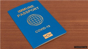 Hàng loạt nỗi lo xuất hiện về 'hộ chiếu vaccine'