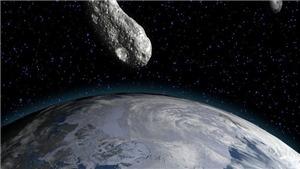 Tiểu hành tinh khổng lồ bay ngang qua Trái Đất song không gây nguy hiểm