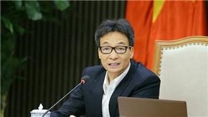 Dự kiến, cuối quý III/2021 Việt Nam sẽ sản xuất vaccine Covid-19