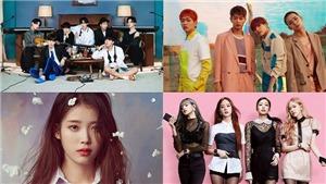 Nam ca sĩ solo số 1 Youtube Hàn, vượt cả BTS và Blackpink là ai?