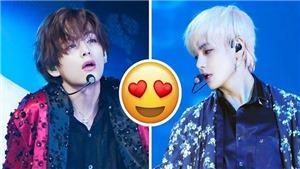 5 khoảnh khắc siêu 'đốn tim' của V BTS khi trình diễn solo