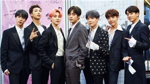 BTS phá vỡ 2 kỷ lục hoành tráng trên BXH Billboard