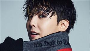 G-Dragon đang 'nung nấu' album mới cho Bigbang