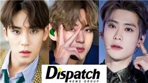 BTS dẫn đầu Top 8 visual và center nhóm nhạc nam K-pop