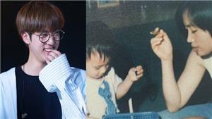 BTS: Tiết lộ 4 câu chuyện hài hước giữa Jin và mẹ