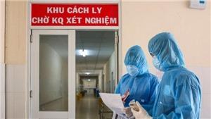Ngày 19/6 Việt Nam ghi nhận 308 bệnh nhân Covid-19, có 321 ca khỏi
